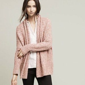 Anthropologie Angel of North XS Chauvet Sweater